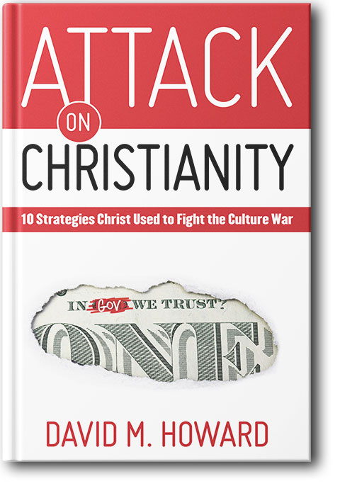 Attack on Christianity | oppression, secular progressive humanists, america religious freedom